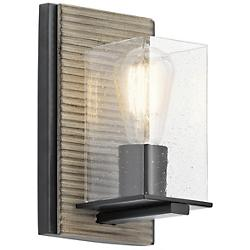 Millwright Wall Sconce