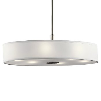 Convertible Oval Pendant 42197