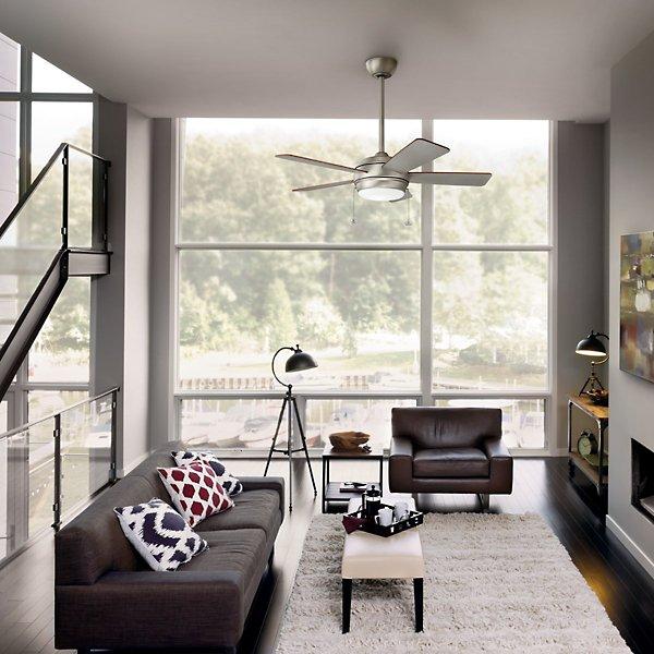 Starkk LED Ceiling Fan