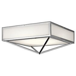 Savoca LED Flushmount