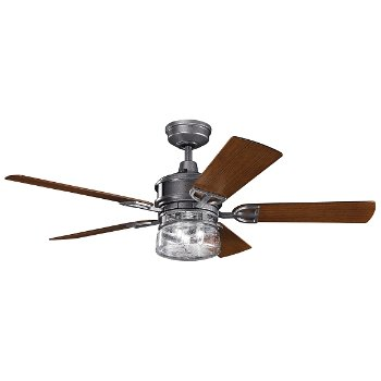 Lyndon Patio Ceiling Fan