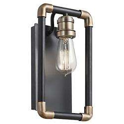 Imahn Wall Sconce