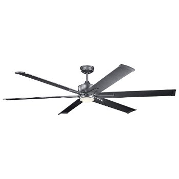 Szeplo II LED Ceiling Fan