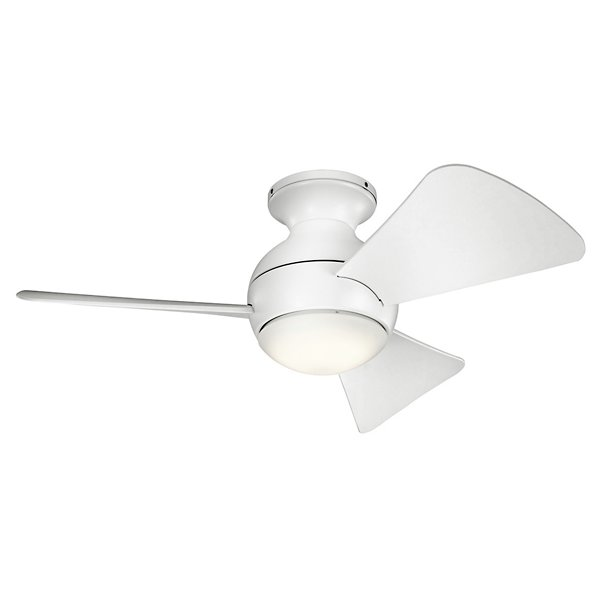 Sola Led Ceiling Fan By Kichler At