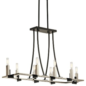 Bensimone Linear Suspension