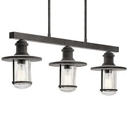 Riverwood Outdoor Linear Suspension