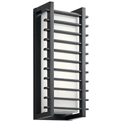 Rockbridge Outdoor LED Wall Sconce