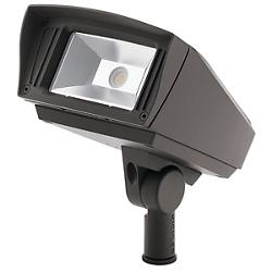 C-Series Small LED Flood Light