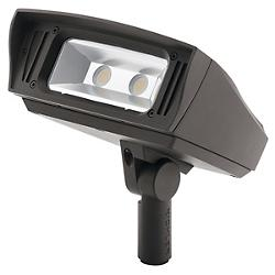C-Series Medium LED Flood Light