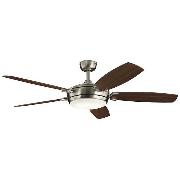 60 in. Trevor II LED Fan