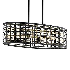 Aldergate Oval Pendant Light