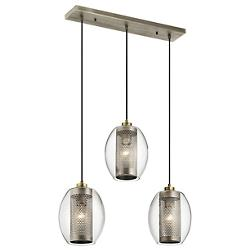 Asher Linear Suspension