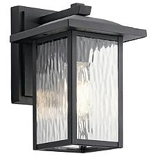 Capanna Outdoor Wall Light