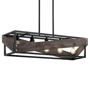 Fulton Cross Linear Suspension