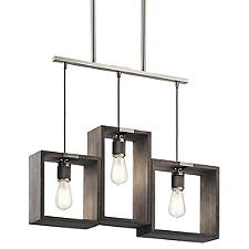 Industrial Frames Linear Suspension