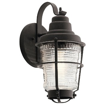 Chance Harbor Outdoor Wall Sconce