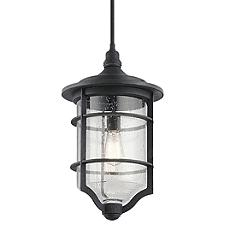Royal Marine Outdoor Pendant Light