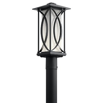Ashbern Outdoor LED Post Mount
