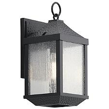 Springfield Outdoor Wall Sconce