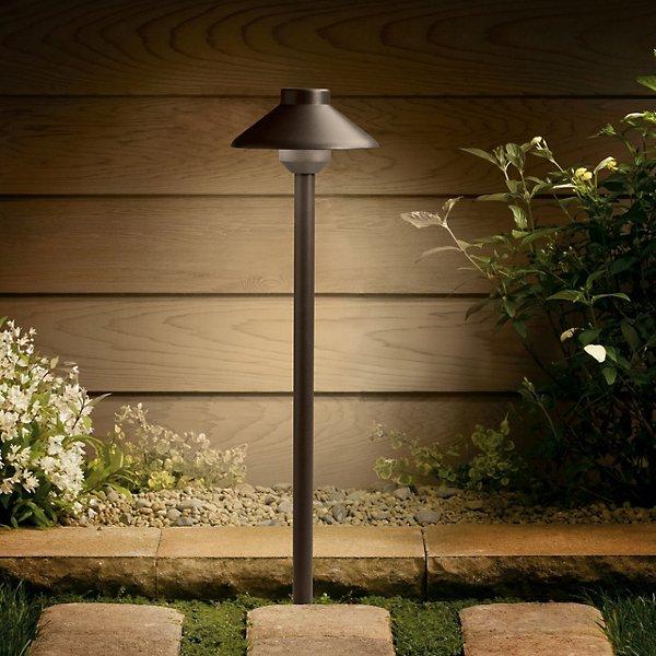 Llena LED Path Light