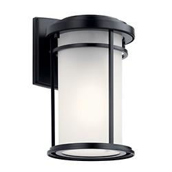 Toman Outdoor Wall Sconce