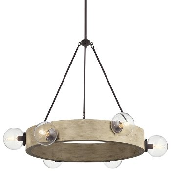 Marquee Chandelier