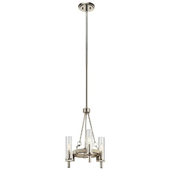 Telan Mini Chandelier
