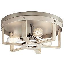 Peyton Flushmount Light