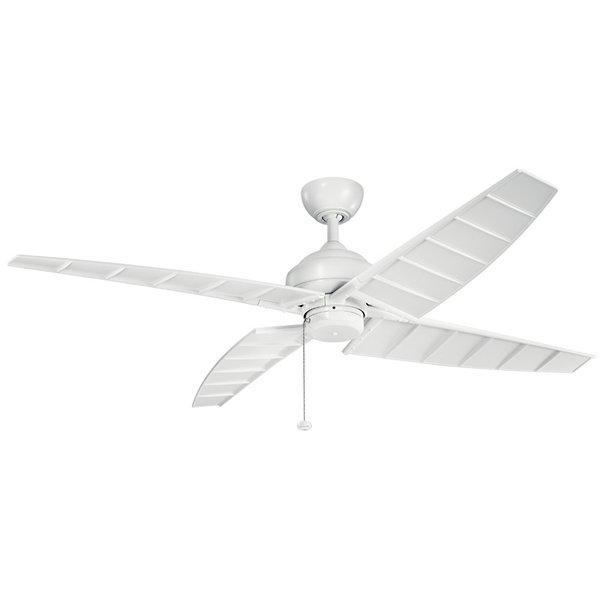 Surrey Climates 60-Inch Ceiling Fan