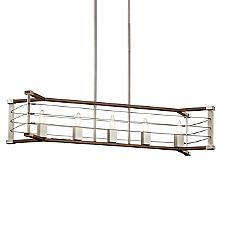 Lente Linear Suspension