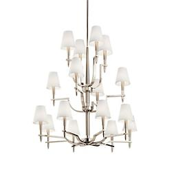 Kinsey 3 Tier Chandelier