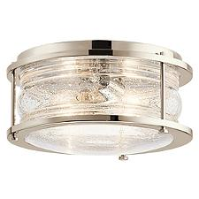 Ashland Bay Flushmount Light