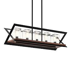 Morelle Outdoor Linear Suspension