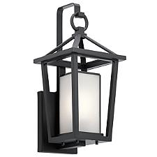 Pai Outdoor Wall Sconce