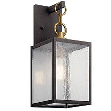 Lahden Outdoor Wall Sconce