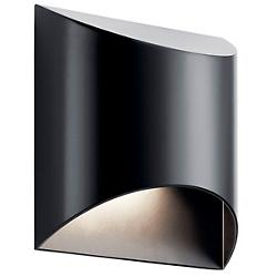 Wesley LED Outdoor Wall Sconce