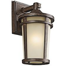 Atwood Outdoor Wall Sconce