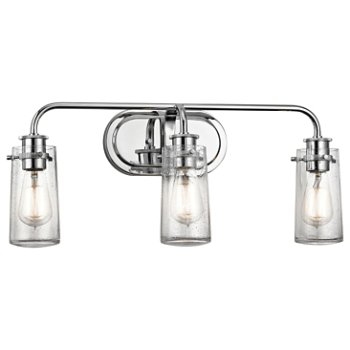 Shown in Olde Bronze finish, 4 lights
