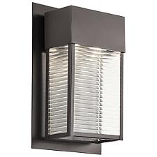 Sorel 2-Light Outdoor Wall Sconce