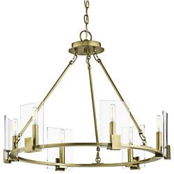 Signata 6-Light Chandelier