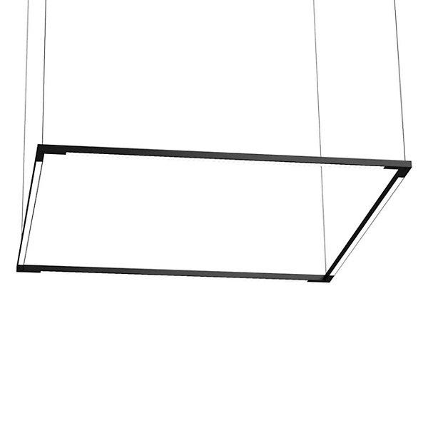 Z-Bar Square LED Pendant