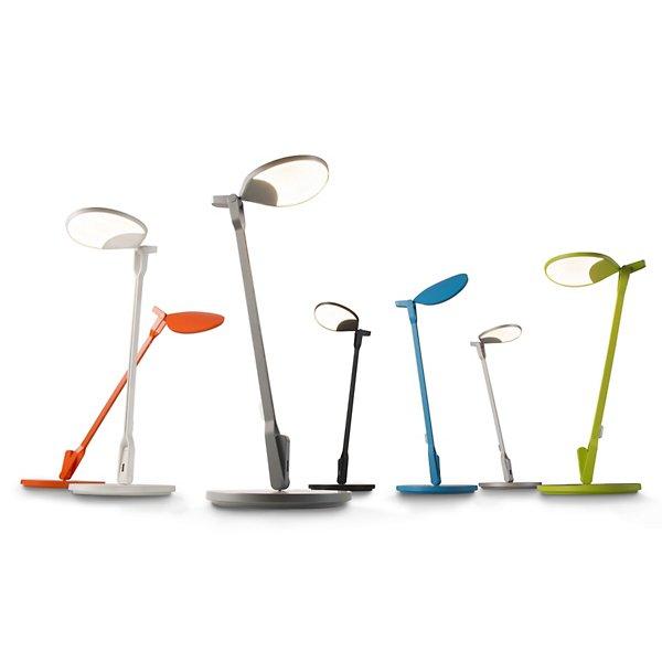 Splitty LED Desk Lamp