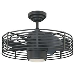 "Enclave 23"" Ceiling Fan"