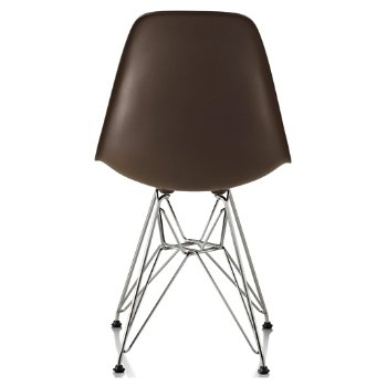 Shown in Java seat color with Wire Base/Trivalent Chrome
