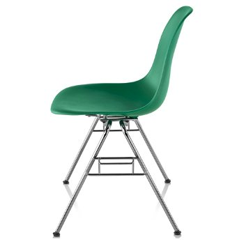 Shown in Kelly Green with Stacking/Ganging Base/Trivalent Chrome