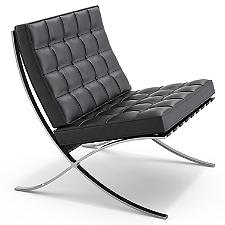 Barcelona Chair  -  Authorized Retailer