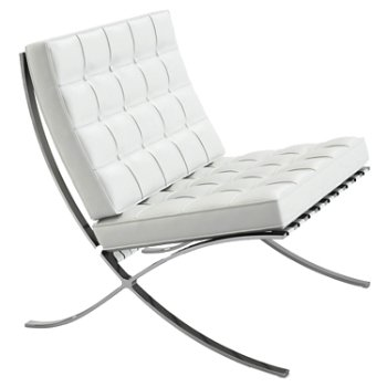 Shown in Sabrina Leather White
