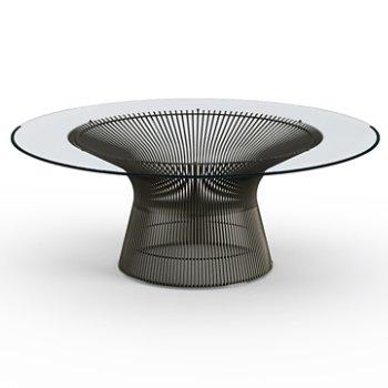Shown in Metallic Bronze/Clear Glass, 42-Inch