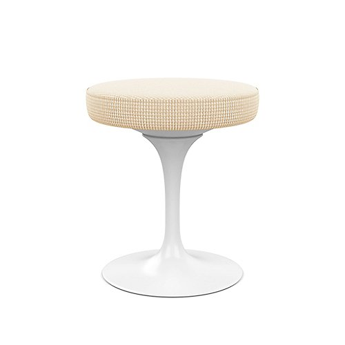 Terrific Tulip Stool By Knoll At Lumens Com Onthecornerstone Fun Painted Chair Ideas Images Onthecornerstoneorg