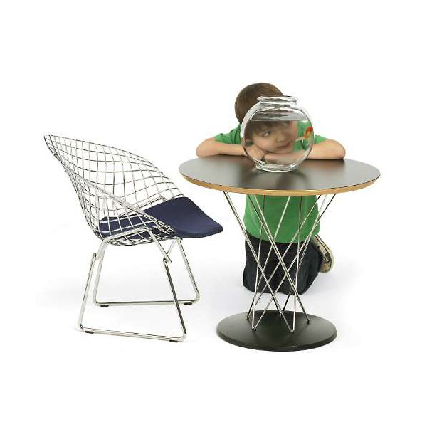 Cyclone Side Table by Knoll